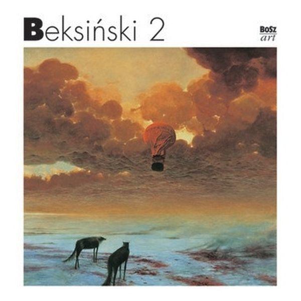 BEKSIŃSKI 2, Beksiński Zdzisław