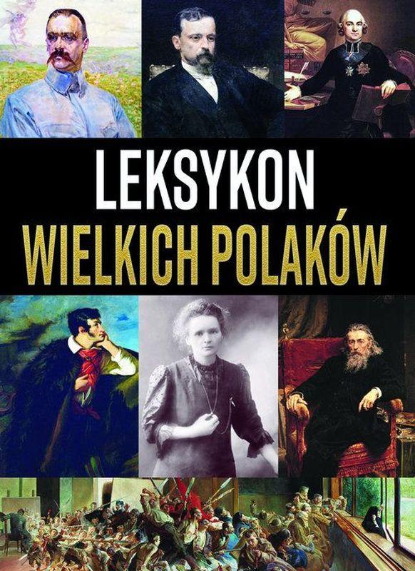 LEKSYKON WIELKICH POLAKÓW, K. ULANOWSKI