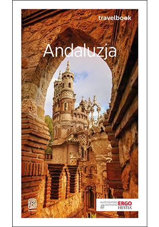 ANDALUZJA TRAVELBOOK WYD. 3,