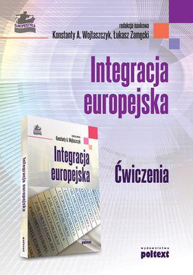 INTEGRACJA EUROPEJSKA ĆWICZENIA,