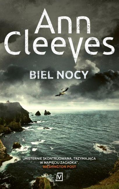 BIEL NOCY TOM 2, ANN CLEEVES