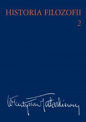HISTORIA FILOZOFII TOM 2, Radhakrishnan Sarvepalli