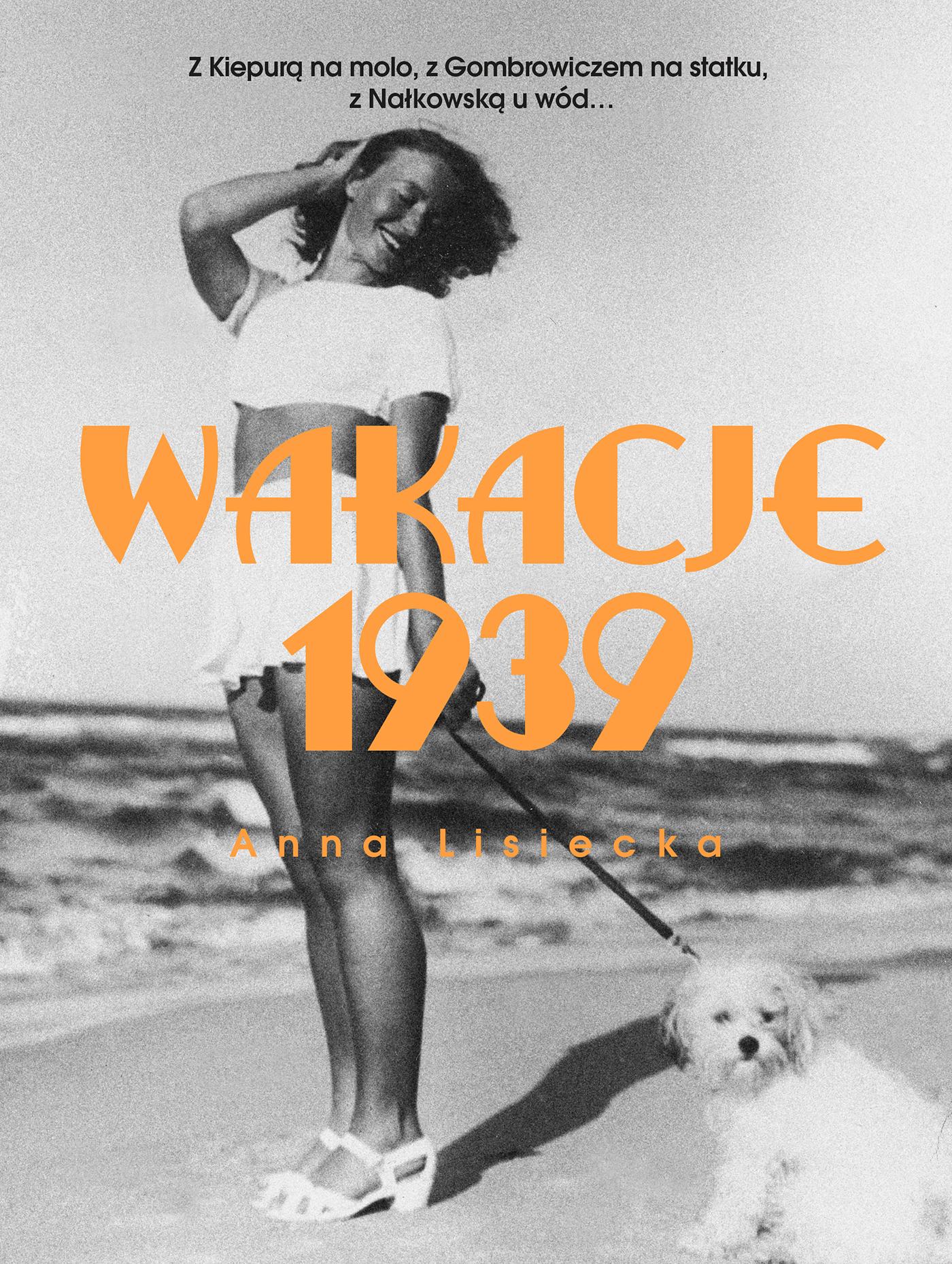 WAKACJE 1939, Pachniewska Dorota