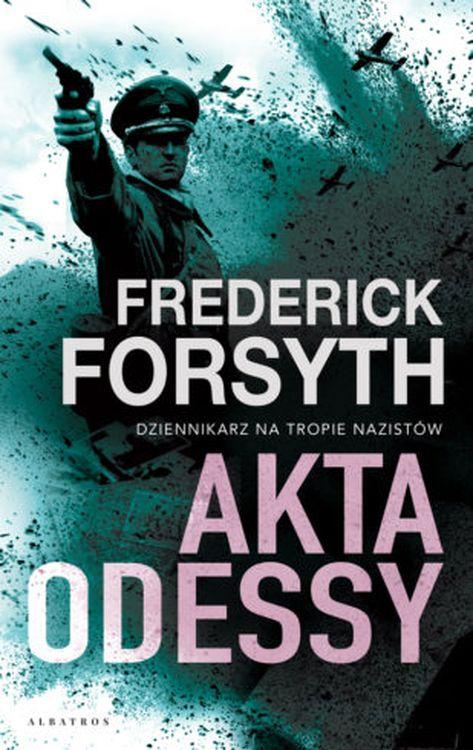 AKTA ODESSY, FREDERICK FORSYTH