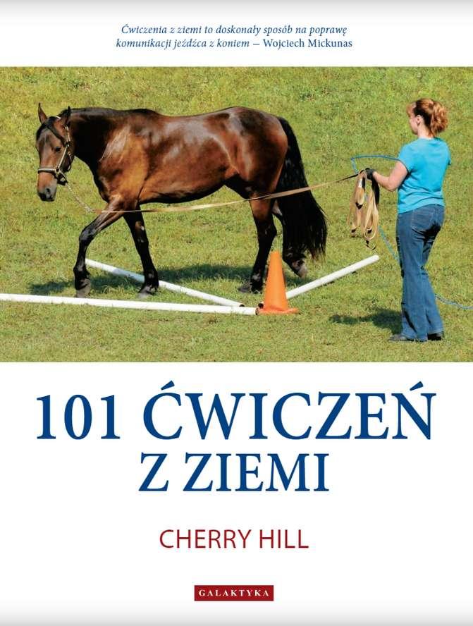 101 ĆWICZEŃ Z ZIEMI, CHERRY HILL