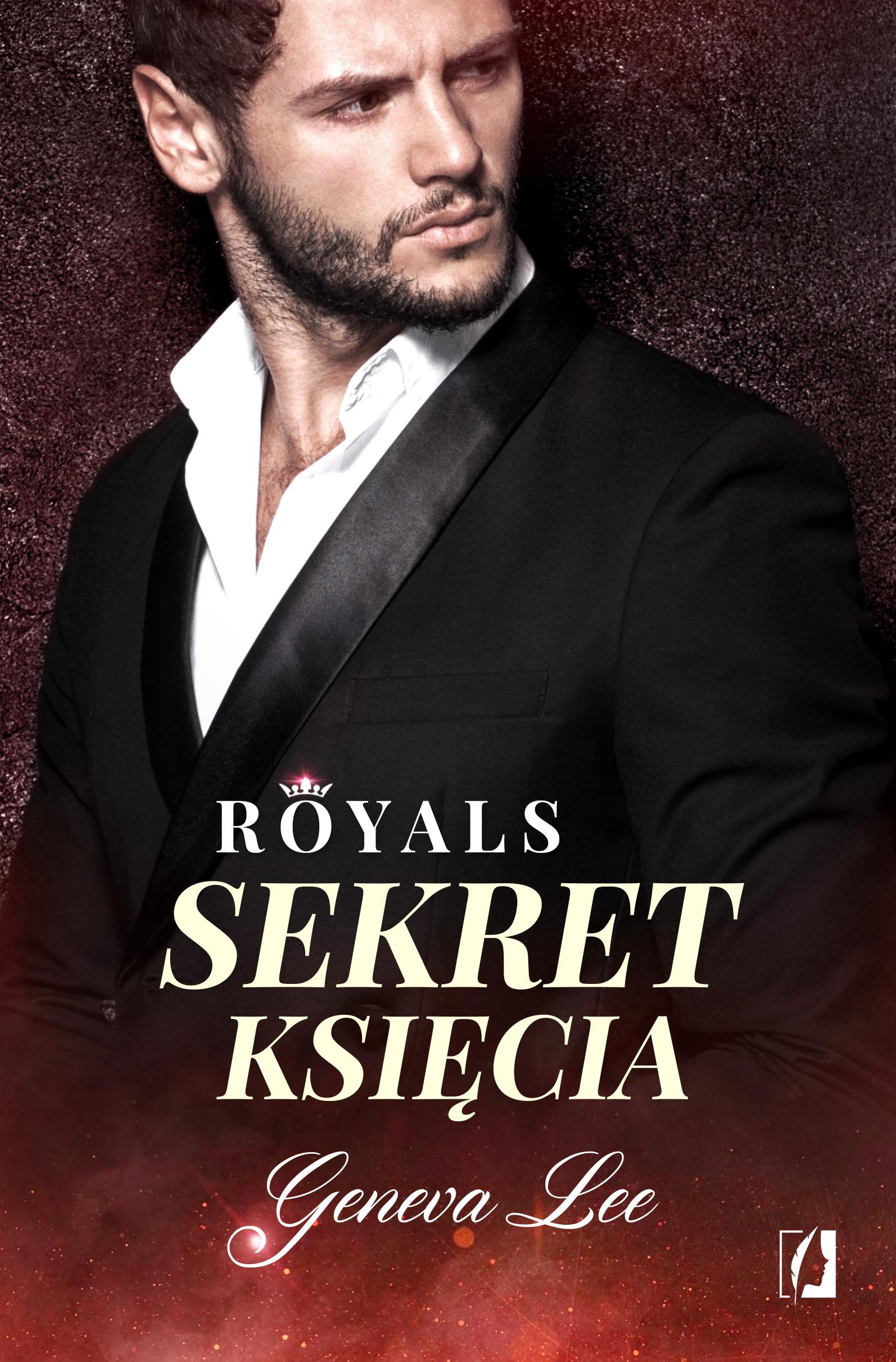 SEKRET KSIĘCIA ROYALS TOM 2, GENEVA LEE