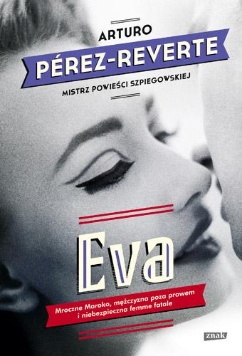 EVA, ARTURO PEREZ-REVERTE