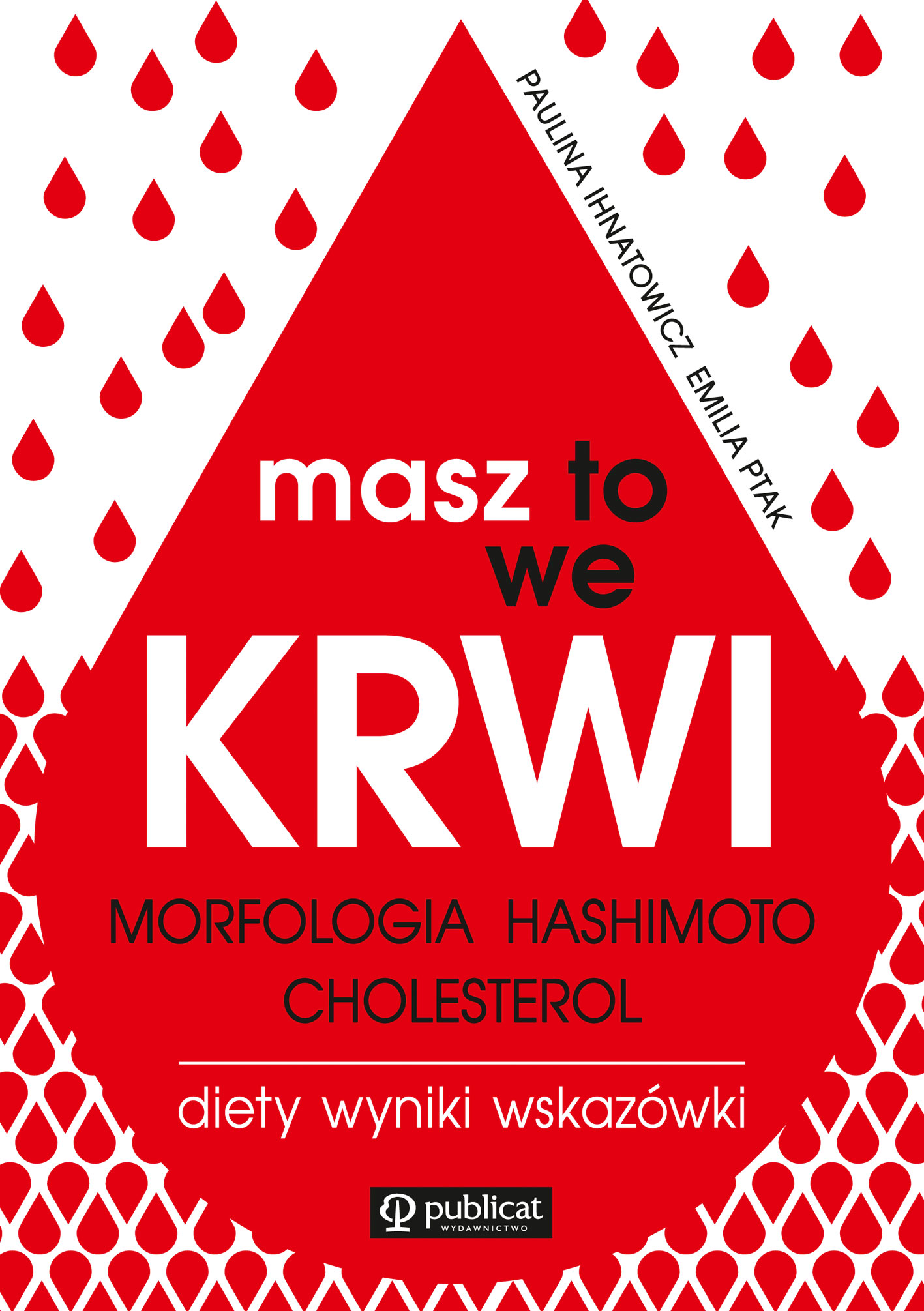 MASZ TO WE KRWI MORFOLOGIA HASHIMOTO CHOLESTEROL WYNIKI DIETY WSKAZÓWKI, Konturek Stanisław