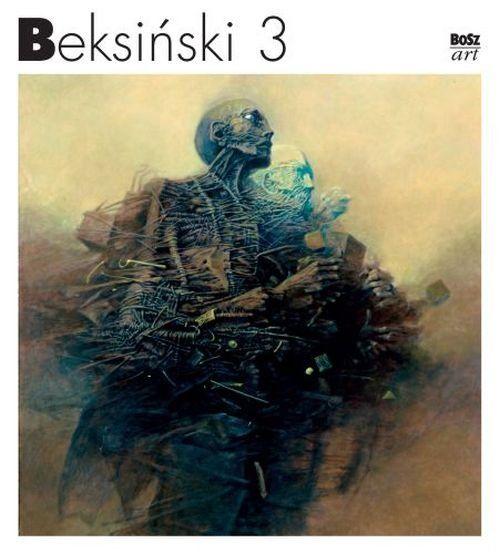 BEKSIŃSKI 3, Beksiński Zdzisław