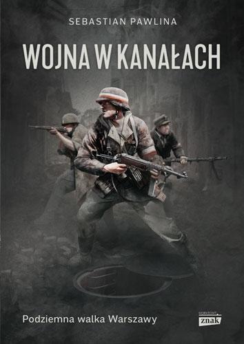 WOJNA W KANAŁACH, Henrik O. Lunde