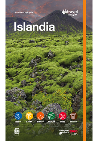 ISLANDIA TRAVEL AND STYLE, ADAM KACZUBA, KINGA KACZUBA
